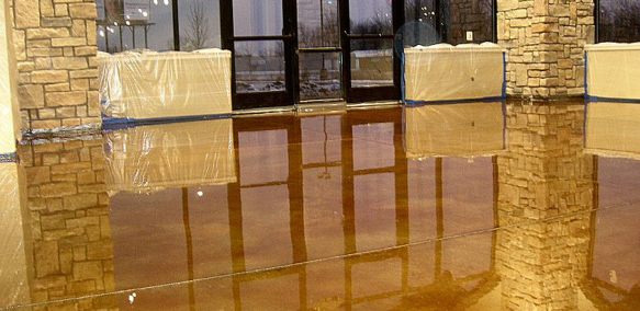 Nashville Epoxy Flooring What Wikipedia Cant Tell You